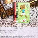 28. Bata-miaou igra s kartami    IC = 4 eur