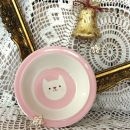 48c. Cookie the cat globok krožniček    IC =  4 eur