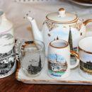 Porcelan motivi Dunaja, IC = 30 eur