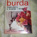15d. BURDA, v hrvaščini,  IC = 2 eur