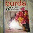15e. BURDA, v nemščini,IC = 2 eur