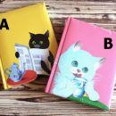 6. Spominski knjigi Muri in Muca Maca, A5 format   ICa,b = 6 eur