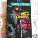 11e. SEM PUNK ČAROVNICA..., Vladimir P. Štefanec  IC = 3 eur