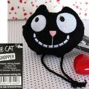 3b. Ed the cat zložljiva nakupovalna vrečka   IC = 6 eur
