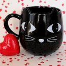 4. Mačkast lonček za čaj    IC = 6 eur