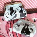 15a,b. Carmani Crazy Cats drobižnici   ICa,b = 4 eur
