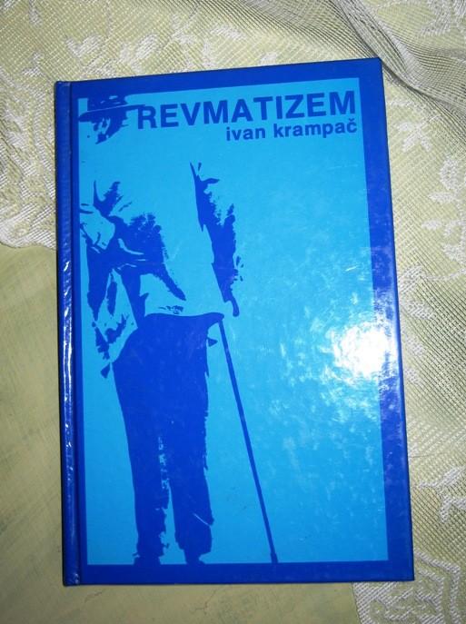58.REVMATIZEM, Ivan Krampač,