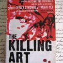 38.THE KILLING ART, Jonathan Santlofer, IC = 3 eur