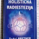 50.HOLISTIČNA RADIESTEZIJA, Tadej Pretner, IC = 14 eur