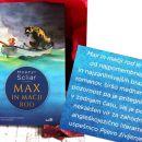 20e. MAX IN MAČJI ROD, Moacyr Scliar   IC = 4 eur