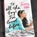 33. TO ALL THE BOYS I'VE LOVED BEFORE, Jenny Han  IC = 4 eur