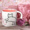 6. Mačkasta skodelica sass&belle    IC = 5 eur
