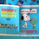 24. Ovitek za zvezek Snoopy    IC = 1 eur