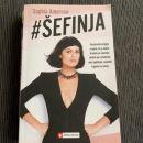 #ŠEFINJA, Sophia Amoruso   IC = 2 eur