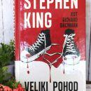 12d. VELIKI POHOD, Stephen King    IC = 4 eur