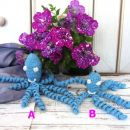 20. Kvačkani hobotnici    IC a,b = 3 eur