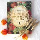 159a. SLOVENSKE JEDI IZ SKUTE IN SIRA, F.Kalinšek   IC = 5 eur
