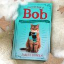 7a. The little Book of BOB, James Bowen   IC = 8 eur