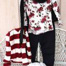 11. Praznični outfit Eleganca