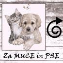 Za MUCE in PSE