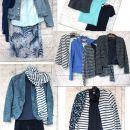 12. Outfit IRIS