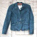 12b. Jeans blazer Frida & Freddies, 38   IC = 6 eur