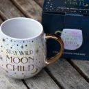 175. Skodelica stay Wild Moon Child, sass&belle   IC = 12 eur