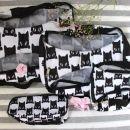 5. Set torb za organizacijo prtljage   IC = 18 eur