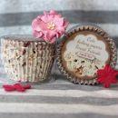 150. Papirčki za muffine, 60 kom   ICa,b = 2 eur