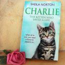 25. Charlie, Sheila Norton    IC = 4 eur