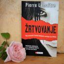 26b. ŽRTVOVANJE, Pierre Lemaitre   IC = 4 eur