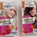 16. Barvi za lase    ICa,b = 1 eur
