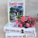 1. Dvorišče vrtnic, Helen Pollard, trilogija    IC = 10 eur