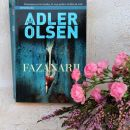 3a. FAZANARJI, Adler Olsen   IC = 3 eur