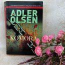 3b. KOMORA, Adler Olsen   IC = 3 eur