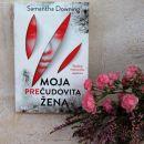 4a. MOJA PREČUDOVITA ŽENA, Samantha Downing   IC = 5 eur
