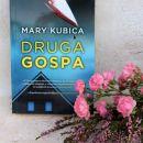 4c. DRUGA GOSPA, Mary Kubica    IC = 5 eur