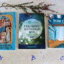 26a,b,c. Knjižice - religija   ICa,b,c = 1 eur