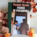 14g. PESNIK IN POLICISTKA, Vladimir Kavčič   IC = 3 eur
