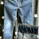 Zara jeans 3-4; 4€