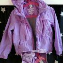 Zara jaknica/vetrovka 3-4; 8€