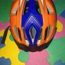 otroška kolesaraka čelada