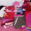 otroška oblačila 0d 1-13let