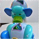 slonček igrača