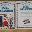 Knjiga o glasbilih