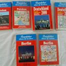 Priročniki z zemljevidi