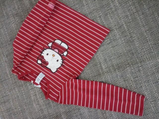 Majica 2-3leta