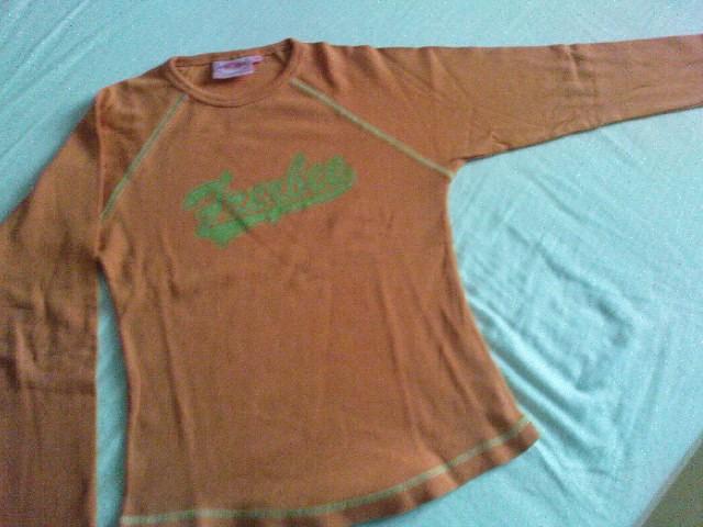 Majica vel. 140