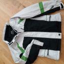 smučarska bunda vel.152
