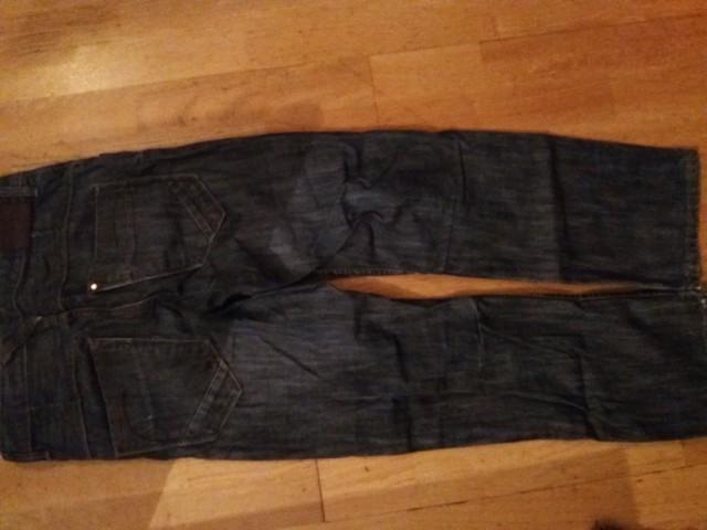 Hlače jeans 152 ,11-12 let